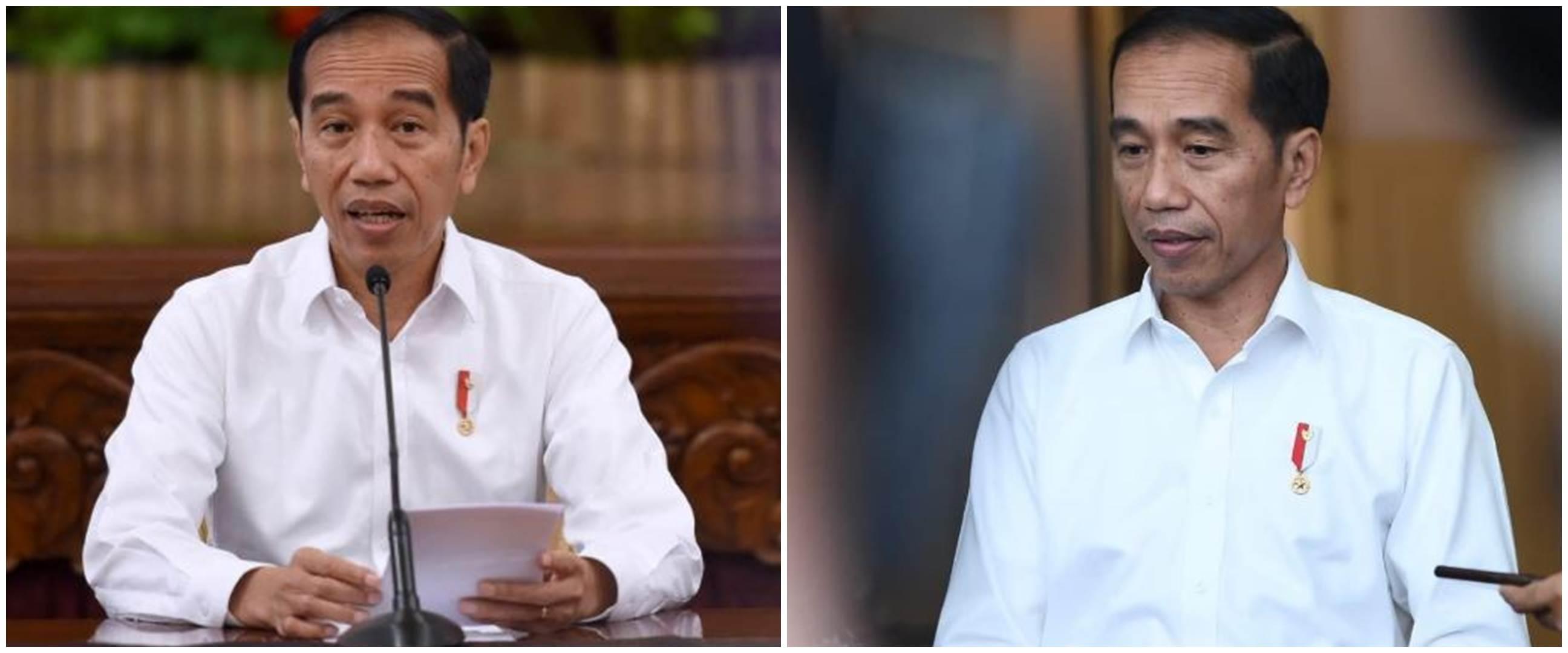 Kontroversi wacana Presiden Joko Widodo soal hukum mati koruptor