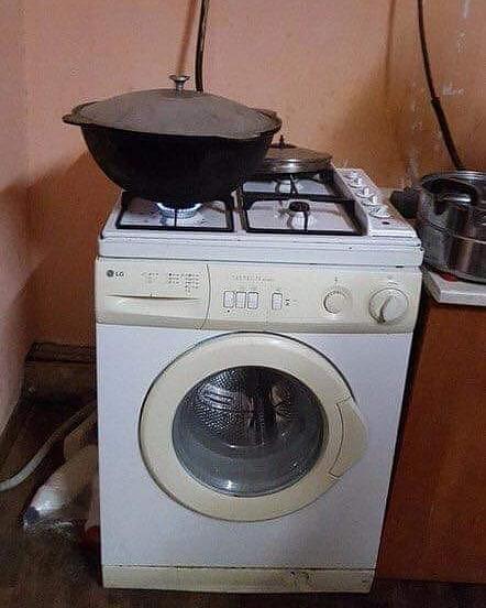 life hack perabot dapur menipu mata © 2019 1cak.com
