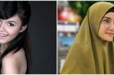 6 Potret terbaru artis FTV Nadya Almira yang mantap berhijab