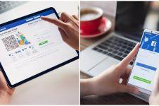 Cara download video di FB, mudah dan praktis