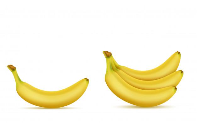 10 Manfaat pisang untuk kecantikan, mencegah jerawat freepik.com