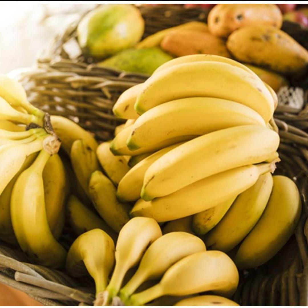 10 Manfaat pisang untuk kecantikan, cegah jerawat & penuaan