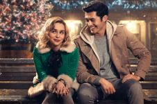 5 Fakta menarik Last Christmas, naskah dikerjakan sewindu
