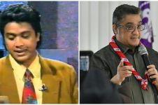 Potret 10 presenter ganteng 90-an dulu vs kini, manglingi