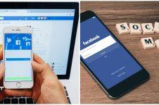 Cara aktifkan mode Facebook gratis, dijamin tetap eksis