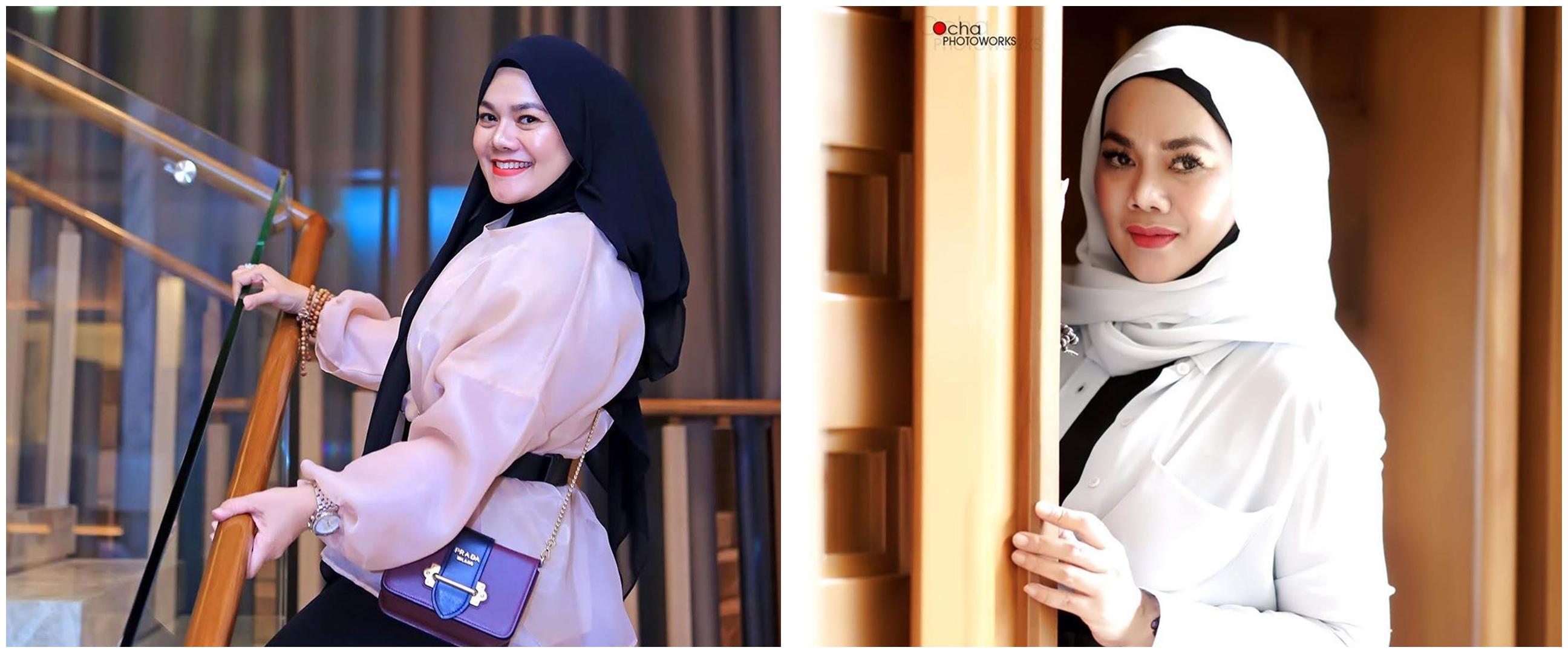 4 Potret rumah Sarita Abdul Mukti yang akan dijual, super mewah