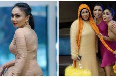 8 Momen 'ngumpul' geng Kepompong, Yuni Shara panen pujian