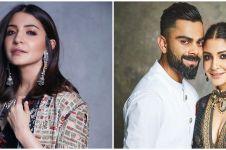 Lama absen, ini 10 potret terbaru Anushka Sharma tampil beda