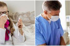 Penyakit difteri, kenali gejala, penyebab, & cara mengobatinya