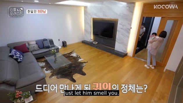 rumah jung so min YouTube