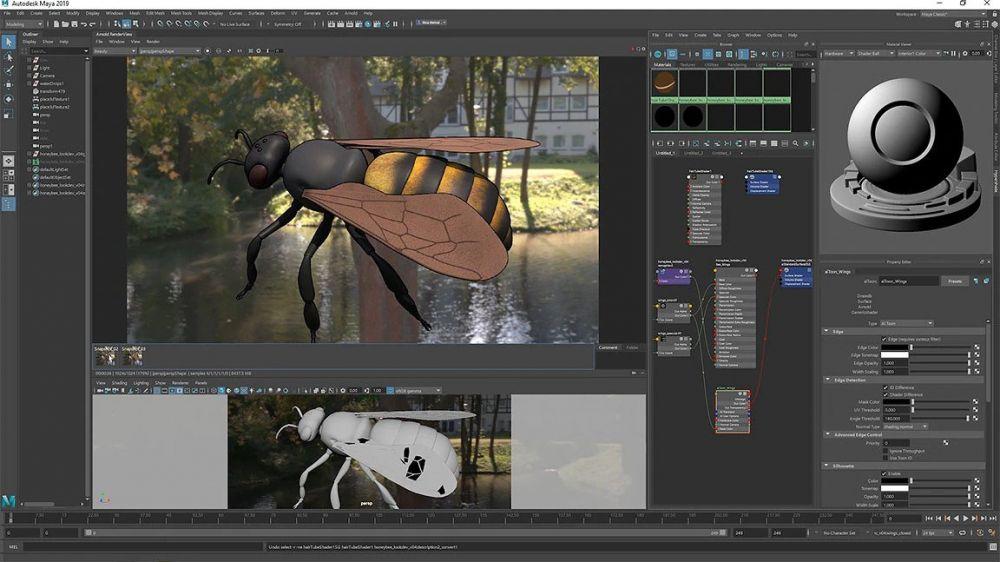 10 Aplikasi edit video animasi keren dan mudah digunakan freepik.com