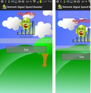 10 Aplikasi penguat sinyal WiFi terbaik untuk Android freepik.com
