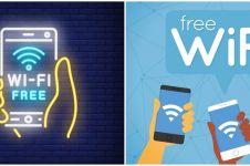 10 Aplikasi penguat sinyal WiFi terbaik untuk Android