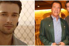 7 Pesona Patrick putra Arnold Schwarzenegger, ganteng jago akting