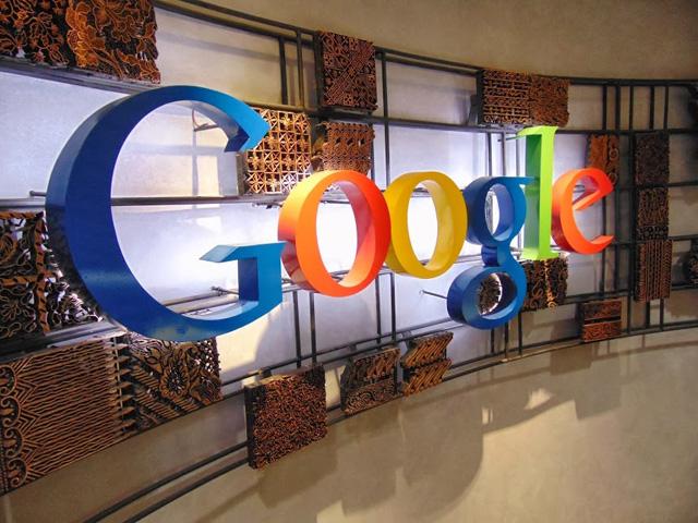 google password dibajak Istimewa