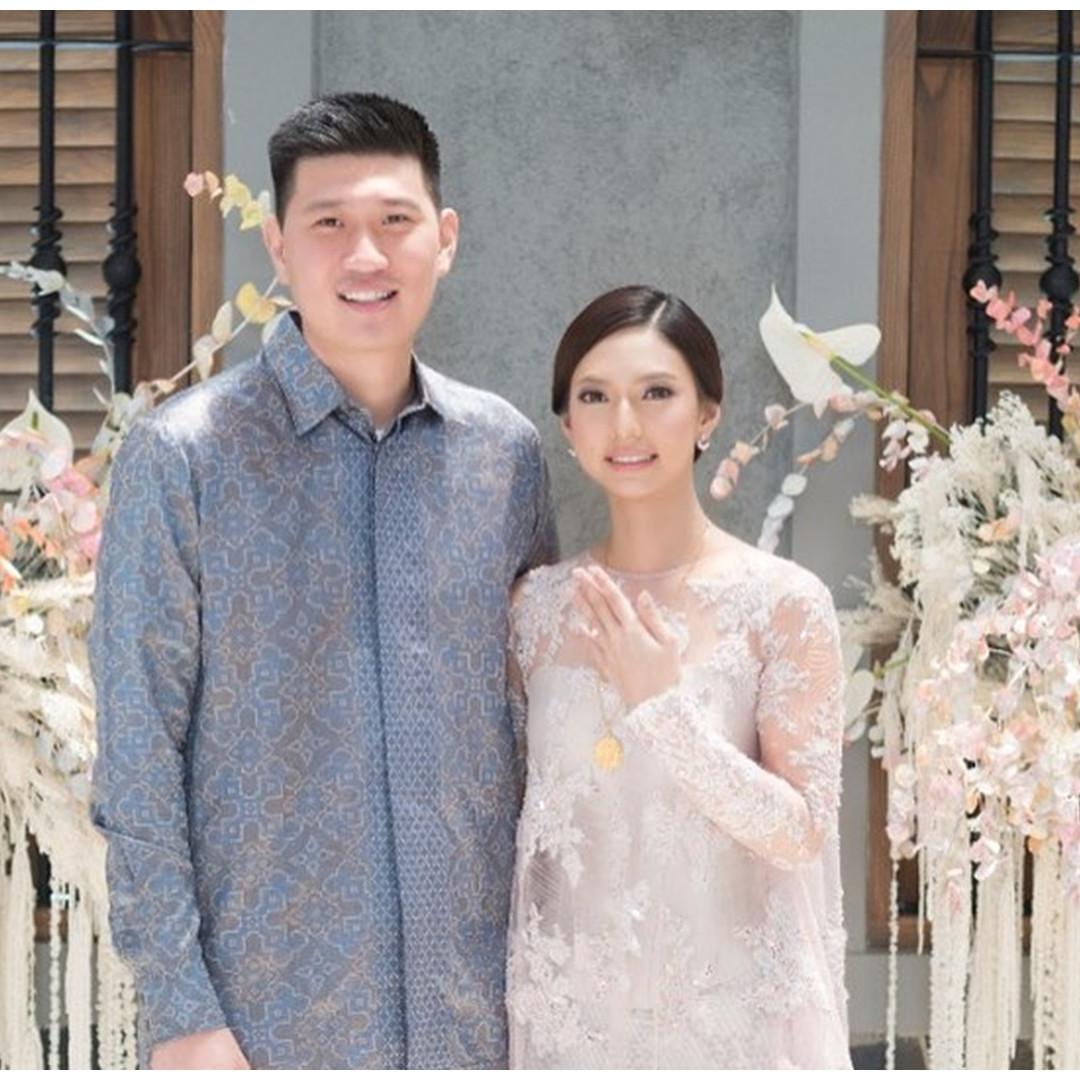 8 Seleb ini menikah pakai adat Palembang, terbaru Nadia Saphira