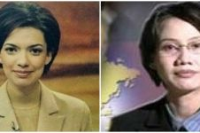 Potret dulu vs kini 7 pembawa berita legendaris