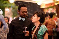 Teknologi menyelamatkan karier bermusik Kamga 'Tangga'