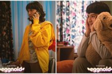 5 Fakta film Eggnoid, padukan cerita romantis & fiksi ilmiah