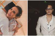 Vanessa Angel menikah, komentar mantan pacarnya jadi sorotan