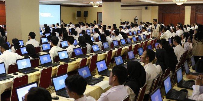 183 Instansi umumkan hasil seleksi administrasi CPNS 2019