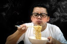Level pedas makanan bisa ungkap karaktermu, yuk cek di sini!