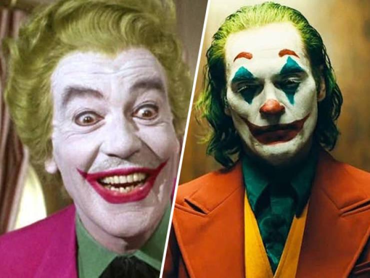 7 Perbedaan tokoh superhero dulu vs kini © 2019 brilio.net