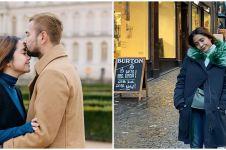 Nagita Slavina doyan makan di Swiss, asisten sebut lagi hamil
