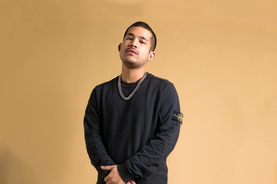 8 Potret A. Nayaka, rapper Indonesia yang miliki talenta luar biasa