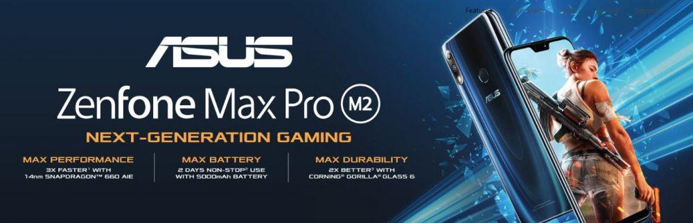 7 HP Gaming ASUS terbaik di bawah Rp 3 juta © 2019 brilio.net