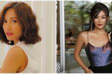 Beda potret 10 Puteri Indonesia tanpa dan pakai makeup