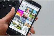 Fitur baru Instagram (IG), deteksi caption untuk cegah bullying
