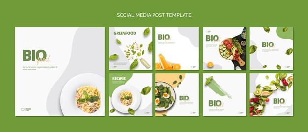 6 Cara membuat profil Instagram jadi unik dan keren freepik.com pixabay