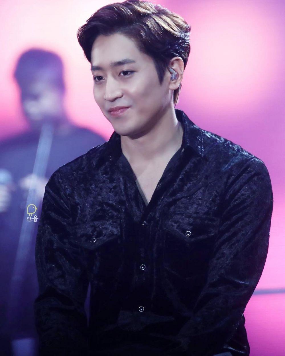 korea comeback istimewa