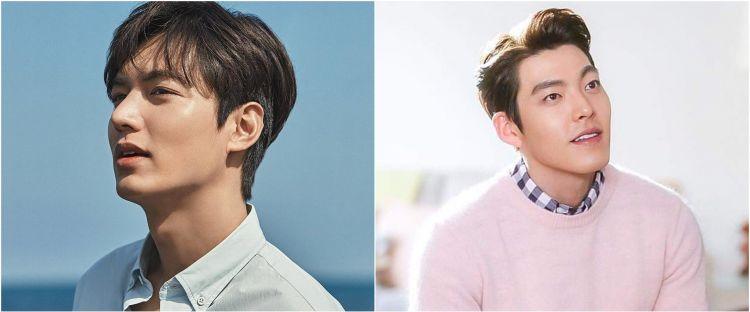 8 Aktor Korea yang comeback pada 2020, ada Lee Min-ho
