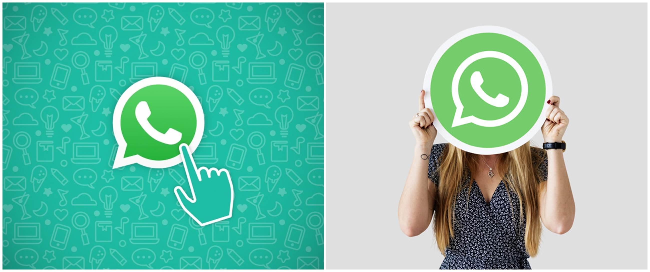 WhatsApp Web bisa kirim dua stiker satu baris, ini caranya