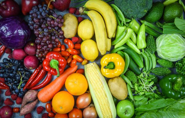 10 Cara pola hidup sehat untuk pemula agar tetap fit freepik.com
