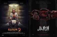 5 Film Indonesia bergenre horor tayang 2020, ada KKN di Desa Penari