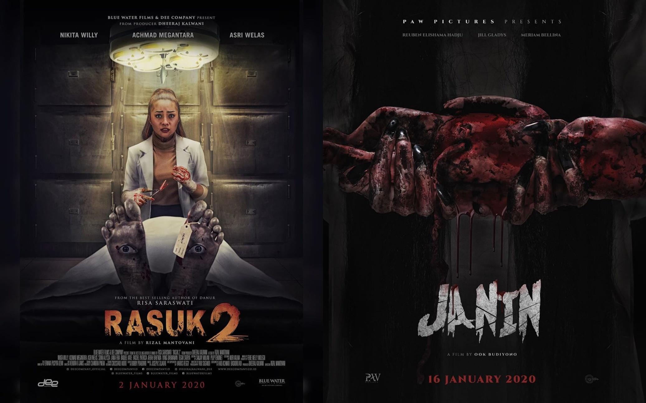 Film Bioskop 21 Terbaru 2020