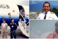 Cita-cita terpendam Captain Sumarwoto, pilot pertama N250