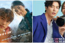 12 Drama Korea Romantis Terbaik 2019, wajib ditonton ulang