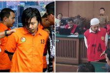 Kasus narkoba, Zul Zivilia dijatuhi hukuman 18 tahun penjara