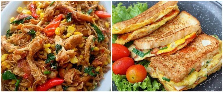 20 Resep masakan sederhana anak kos, murah, mudah, & praktis