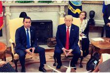 3 Presiden yang dimakzulkan dalam sejarah Amerika Serikat