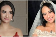 Vanessa Angel menikah, manajer sebut suaminya bukan Ichsan Munthe