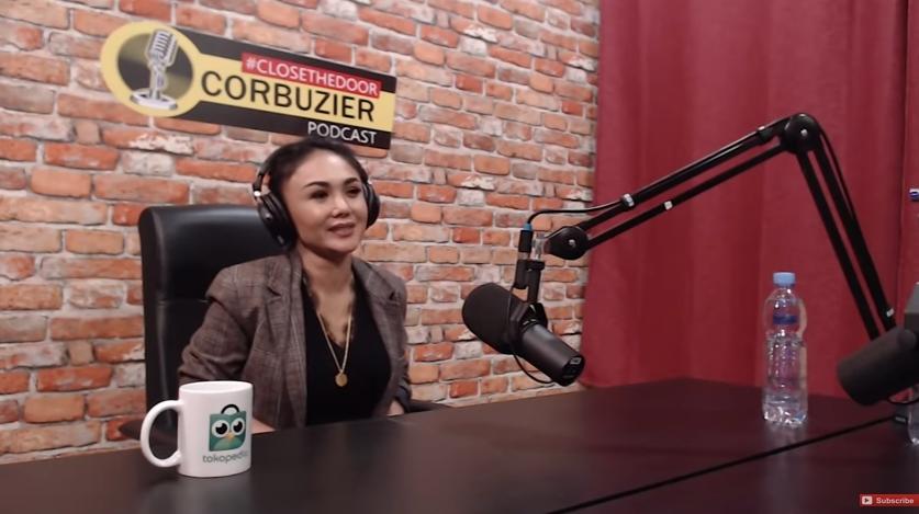 4 Pengakuan Yuni Shara soal hubungan seks, alami trauma © 2019 youtube.com
