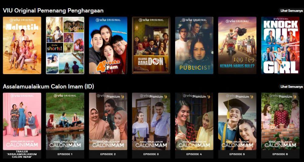 12 Aplikasi Nonton Film Gratis Legal Hp Android Jalantikus