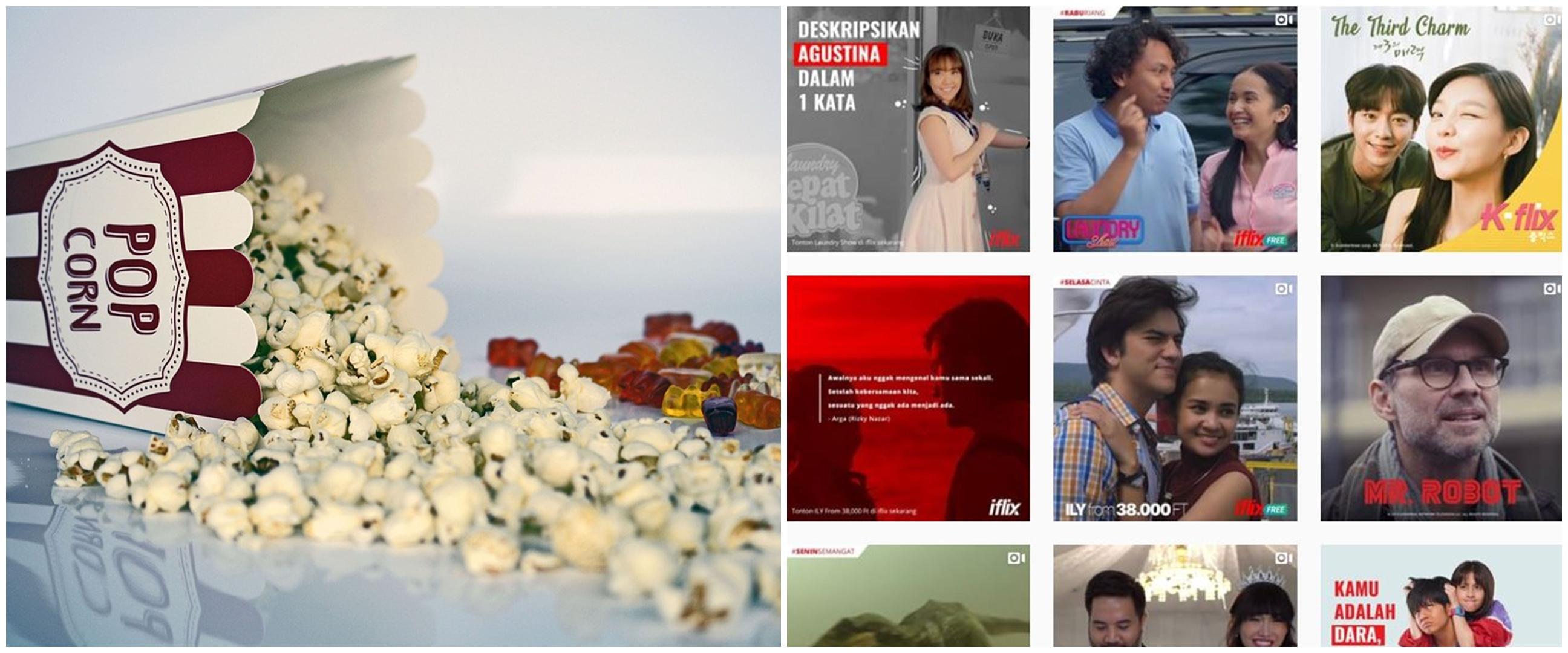 7 Aplikasi nonton film terbaik, legal dan bisa di-download