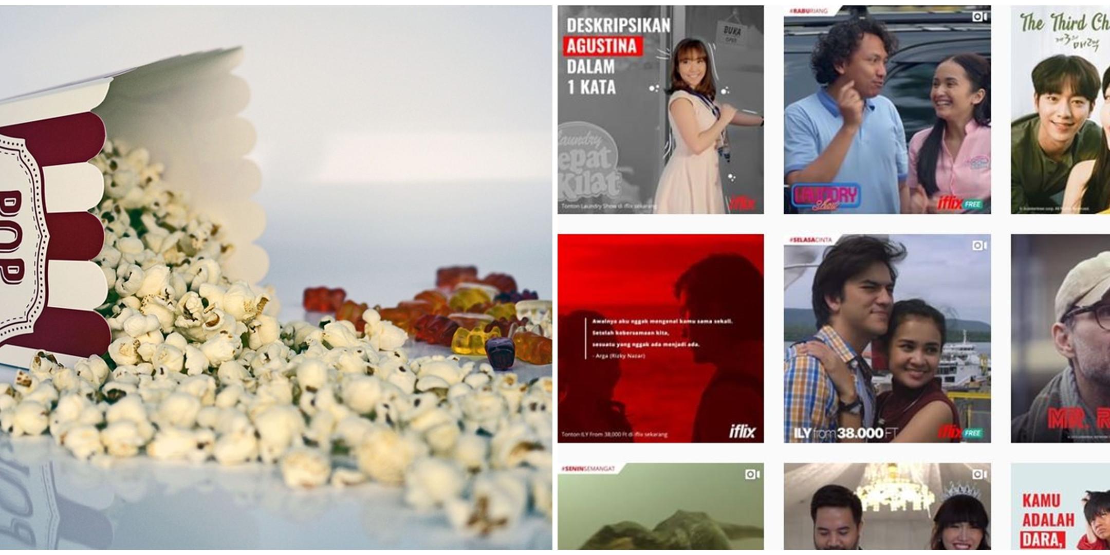 7 Aplikasi Nonton Film Terbaik Legal Dan Bisa Di Download