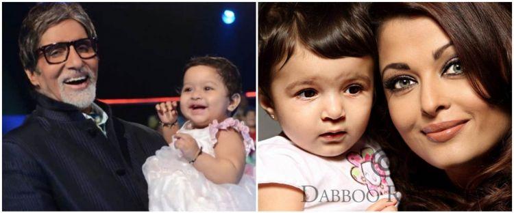 10 Foto terbaru anak Aishwarya Rai, makin cantik